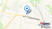 FotoSTart на карте
