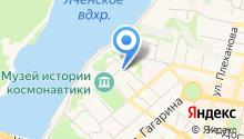 Меготел - Всероссийский портал бронирования отелей на карте