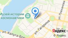 Koroleff park на карте