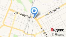 Dol-Service на карте