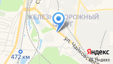 kursk.esmagazin - Интернет магазин офисной мебели на карте