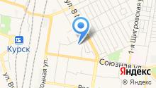 Studio ПУПС на карте