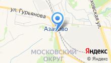 AS24 на карте