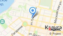 Do4a Market Kaluga на карте
