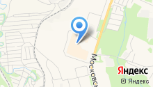 A.M.N. на карте