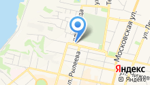 """""""ОМНИКОММ КАЛУГА"""" - ГЛОНАСС/GPS - контроль топлива, сервисное обслуживание на карте"""