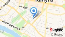 Ю-РАЙТ на карте