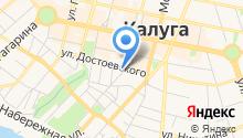 LaVanda на карте