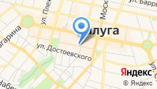 InStyle на карте