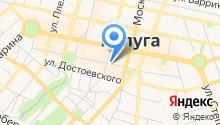 Юридическое бюро Ольги Абраменко на карте