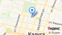AMELI на карте