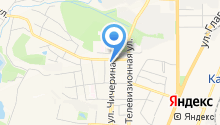 Калугаспецавтодор на карте