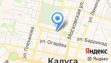 EScars.ru на карте