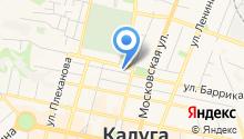 Юридический сервис на карте