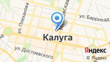 Pedant Калуга на карте