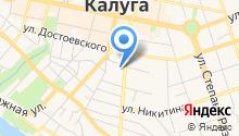 BigRegion.Ru на карте