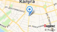 SIGMA Service на карте