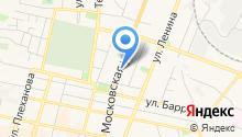NEO-Сервис на карте