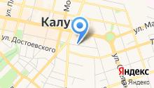 Юридическо-Правовой центр на карте