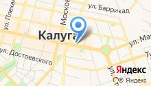 Desired на карте