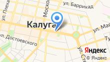 depeche mode на карте