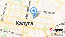MIRRA на карте