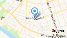 Apple40.ru на карте
