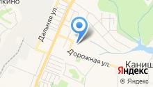 Designhouz.ru на карте