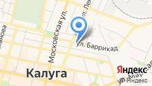 Implozia на карте