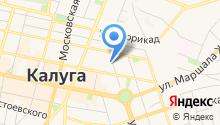 Eciga.org на карте