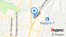 Mebelion.ru на карте