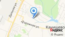 Юридическая фирма Егорова А.Ю. на карте