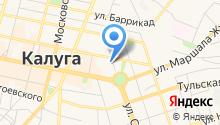 Федерация Судебных Экспертов на карте