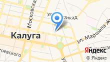 АВИА ПЛЮС на карте