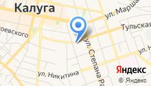 LСN на карте