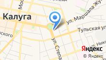 Агентство по продаже и ремонту телефонов на карте
