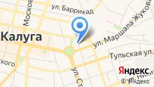 SoHo Atelier на карте