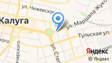 Kit на карте