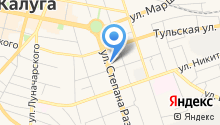 SKмебель на карте