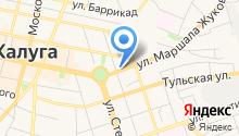 BestiPhone на карте