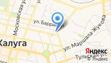 Avtomix на карте