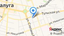 Torry на карте