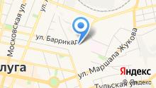 No Problem на карте