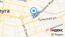 Salon Service на карте