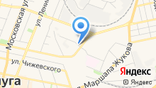RZNSHINA.ru на карте