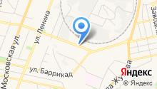 АвтоПроспект на карте