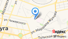 Агро-Вектор на карте
