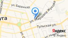 DECOR STYLE на карте