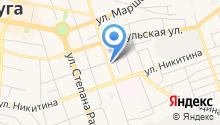 CESKY LEV на карте