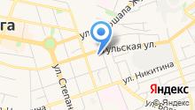 АВТО 777 на карте